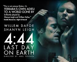 4.44 Last Day On Earth (2011)